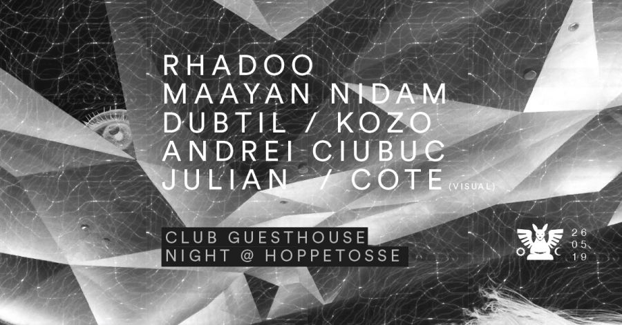 Club Guesthouse Night at Hoppetosse